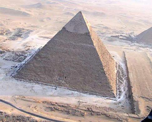 thanksgiving pyramid numerology