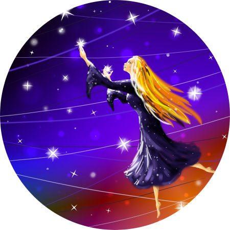 astrology analogy