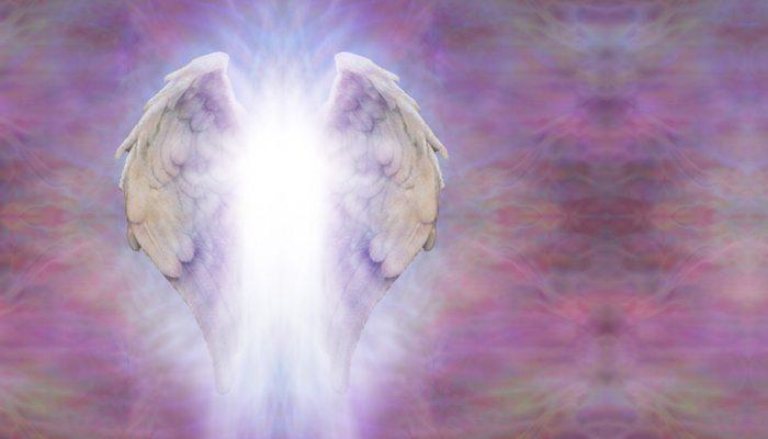 angel psychic senses