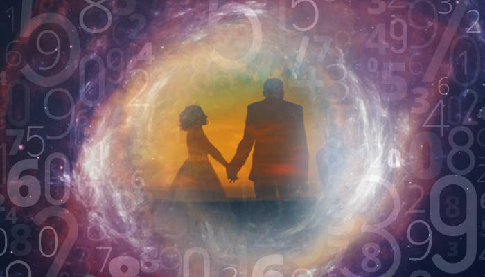stress number numerology relationships