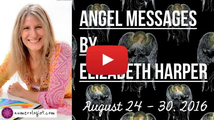 VID-elizabeth harper angel messages yt