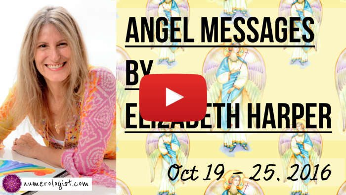 VID-elizabeth harper angel messages yt