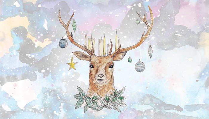 christmas holiday numerology