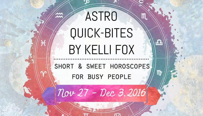astro quick bites by kelli fox nov 27