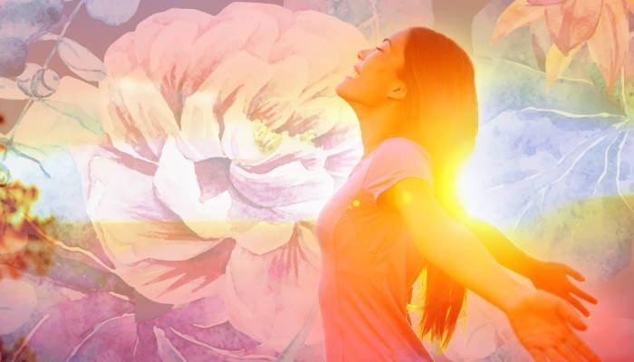 gratitude into abundance