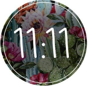 11-11 numerology