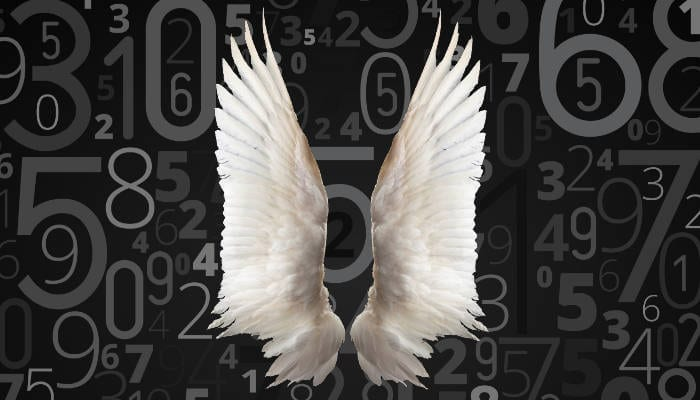angel numbers numerology