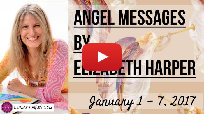 VID-elizabeth harper angel messages jan 1 yt