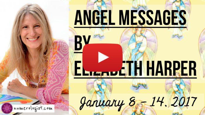 VID-elizabeth harper angel messages jan 8 yt