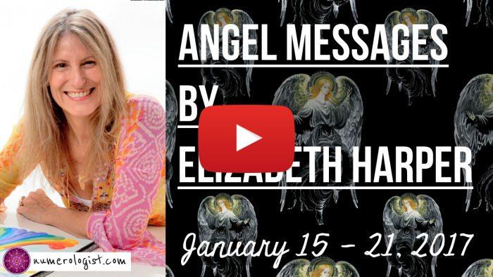 VID-elizabeth harper angel messages jan 15 yt