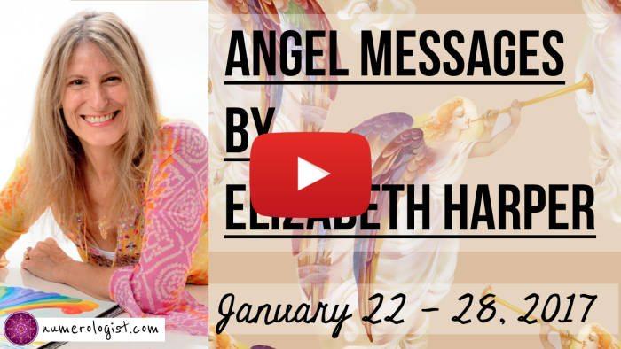 VID-elizabeth harper angel messages jan 22 yt