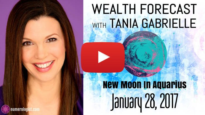 VID - tania gabrielle aquarius new moon