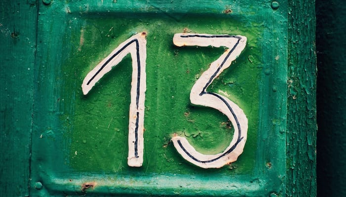 13-june-numerology