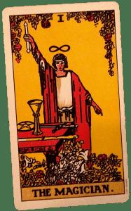 The-Magician-tarot-card