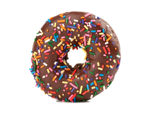 doughnut personality test