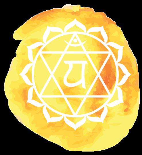 solar plexus chakra 3
