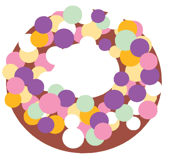doughnut personality test