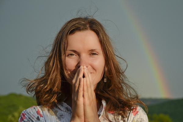 gratitude and abundance