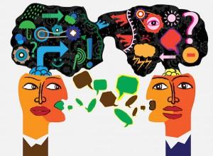 chakra healing - communication, throat chakra