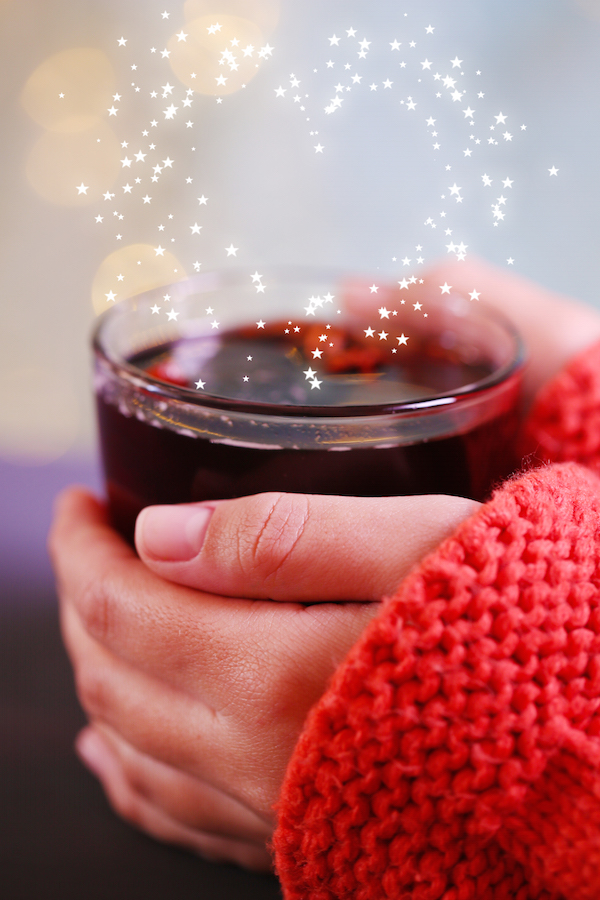 mulled wine magic recipe