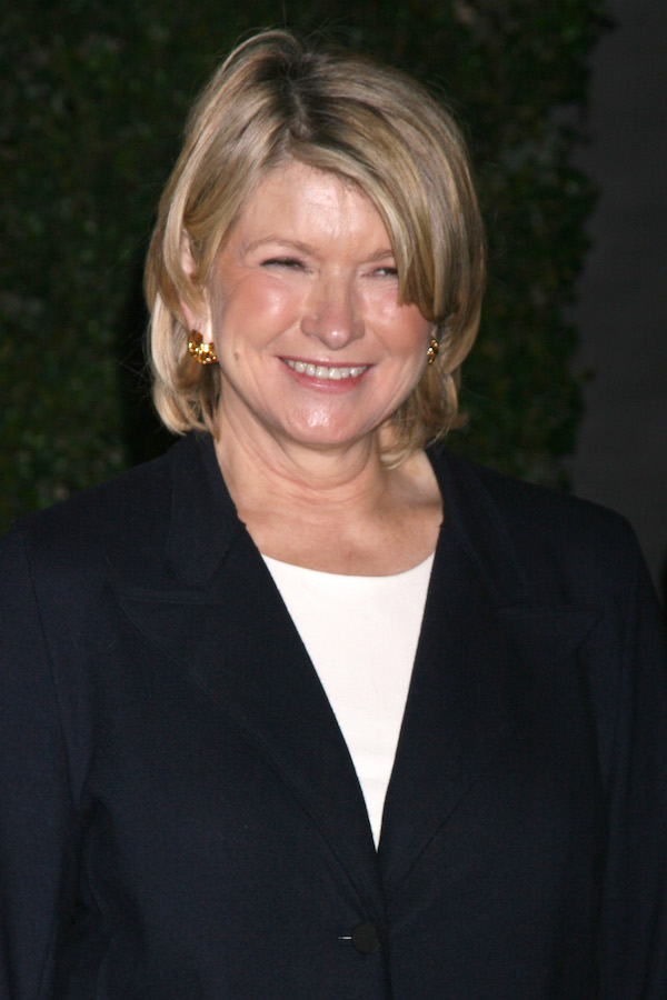 Martha Stewart numerology
