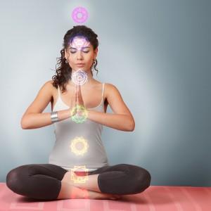 chakra meditation healing