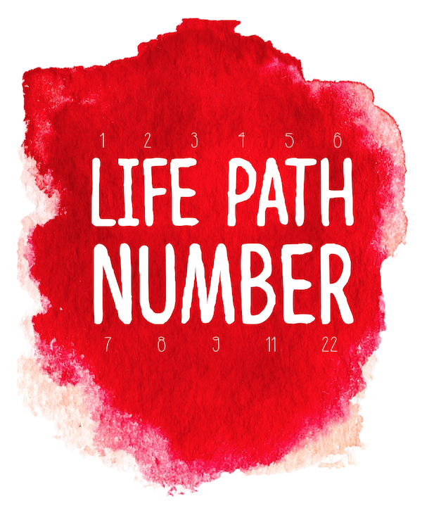 The Illustrated Life Path Number - The Meaning & Energy Behind Your