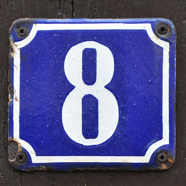 What Does Your House Number Say About Your Home