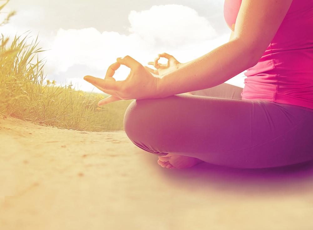 chakra meditation cleanse