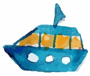 5boat