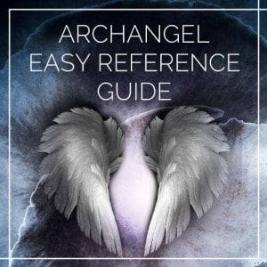 Archangel Easy Reference Guide