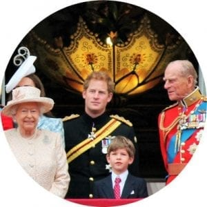 Prince Harry's numerology