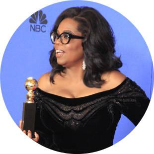Oprah Winfrey's Numerology