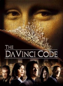 da vinci code movie