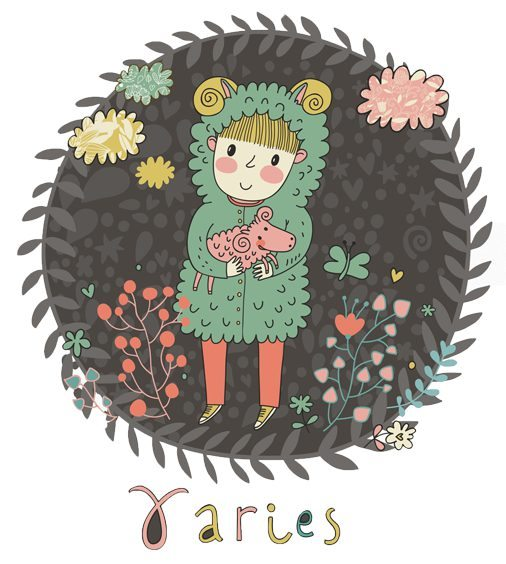 aries children-2