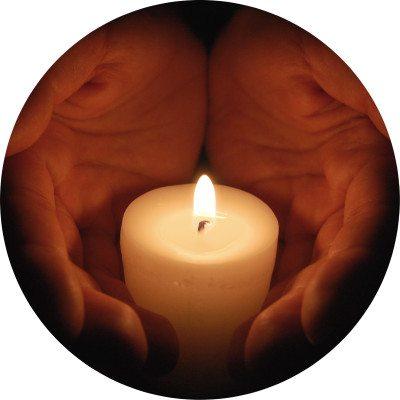 candle spirits