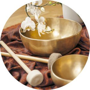 singing bowls power of sound