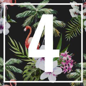 4 numerology