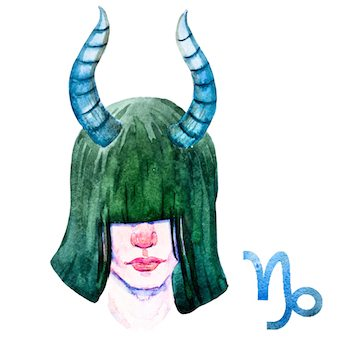 capricorn personality