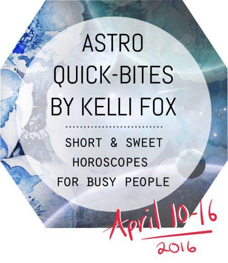 astro quick bites by kelli fox