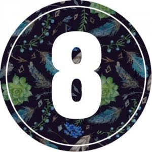 8-numerology