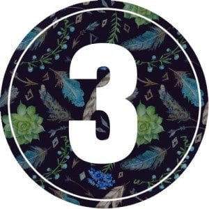 3-numerology