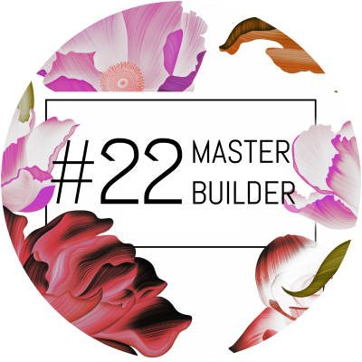 22 MASTER BUILDER NUMEROLOGY