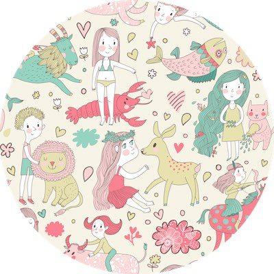 children of the zodiac astrology