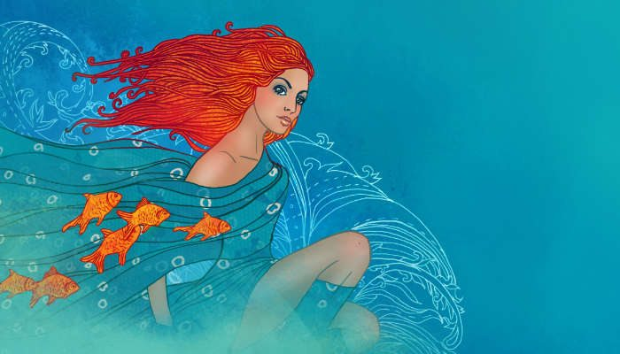 What I ♥ About You: An Open Love Letter To Pisces ...