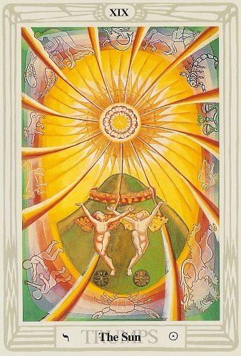 thoth-sun