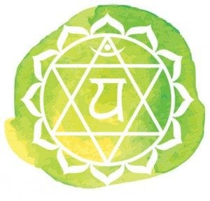 Heart (Anahata) Chakra