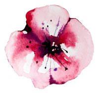 gratitude flower