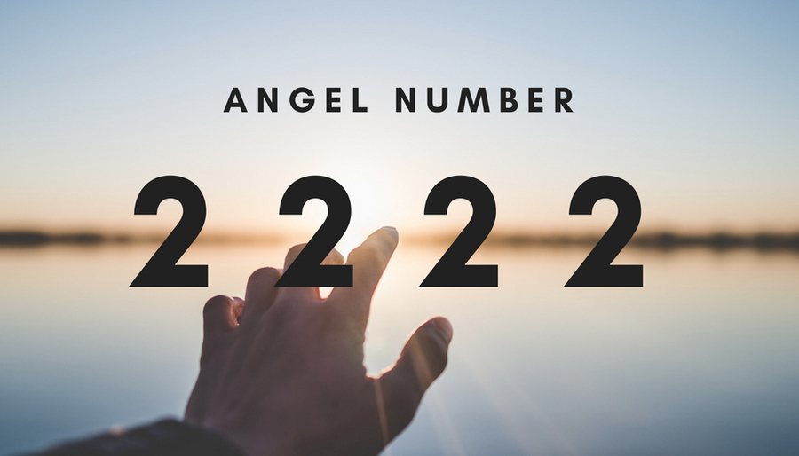 The True Meaning Of Angel Numbers 22, 222 & 2222 (Repeating