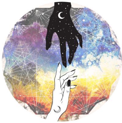 Personal horoscope chart image 2